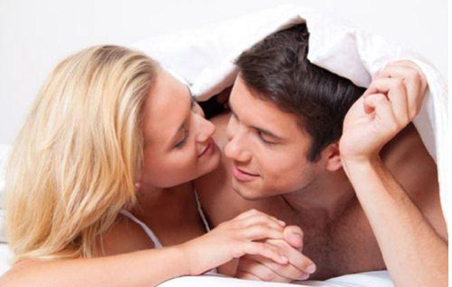 Η επιθυμία για sex φαίνεται στο βλέμμα!