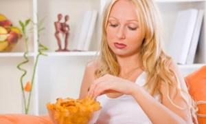 Γιατί κάποιες μέρες δεν μπορείτε να σταματήσετε να τρώτε;