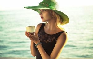 Κάντε λεύκανση δοντιών με… τσάι!