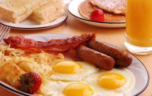 Αυτά είναι τα τρόφιμα που δεν πρέπει να φάτε το πρωί