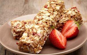 Γνωρίστε τα διατροφικά μυστικά μιας μπάρας δημητριακών