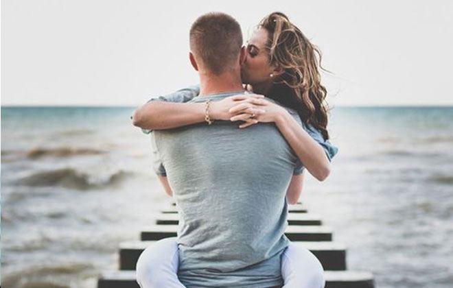 Tο μυστικό που ελκύει τους άντρες