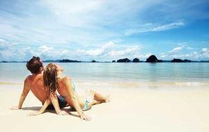Διακοπές με τον έρωτά σου: Ξόρκισε τη κατάρα των ζευγαρόνησων