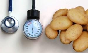 Read more about the article Υπέρταση: Πόσες φορές την εβδομάδα κάνει να τρώτε πατάτες