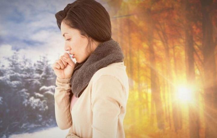 Το μαγικό γιατροσόφι για κρυολόγημα, πόνους περιόδου και βήχα