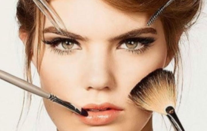 Πώς θα κάνετε το μακιγιάζ σας να «κρατήσει» για ώρες; σας να «κρατήσει» για ώρες;