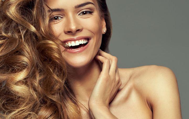 Μικρά μυστικά ομορφιάς για υγιή και λαμπερά μαλλιά