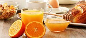 Μάθετε πώς ένα καλό πρωινό βοηθά στην απώλεια βάρους