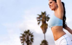 Read more about the article Ιρσίνη: Η «μαγική» ορμόνη που εξαφανίζει το λίπος