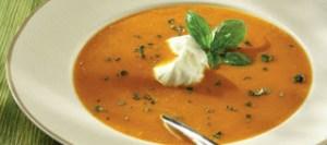 Πώς να φτιάξετε μία αρωματική καροτόσουπα