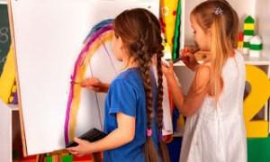 Χρώματα και ψυχολογία: Πώς τα χρώματα επηρεάζουν την ψυχολογία του παιδιού