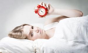 Δυσκολεύεστε να κοιμηθείτε τα βράδια; Δείτε από τι κινδυνεύετε