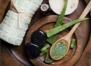 Αloe vera, η πράσινη υπερδύναμη.Φτιάξτε μόνοι σας καλλυντικά με αλόη