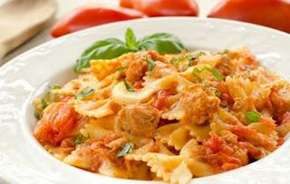 Read more about the article Σούπα λαχανικών με καλαμπόκι για το μωράκι σας