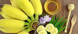 Peeling με μπανάνα και ζάχαρη για δέρμα σαν μωρό!