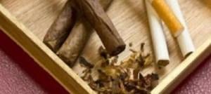 Πιο επιβλαβή τα πουράκια από τα κανονικά τσιγάρα