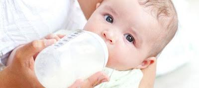 Ανάκληση βρεφικού γάλακτος λόγω φόβου για σαλμονέλα