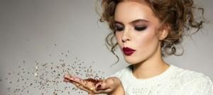Συμβουλές ομορφιάς για το γιορτινό μακιγιάζ σας!
