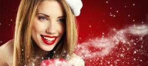 Αυτό το χρώμα θα αντικαταστήσει το κόκκινο στα χείλη μας για φέτος τα Χριστούγεννα!