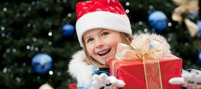 Ποια δώρα δεν πρέπει να κάνετε σε ένα παιδί