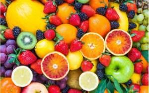 10 φρούτα για απώλεια βάρους