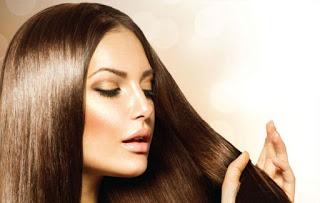 Σούπερ τεστ για να δείτε πόσο υγιή ειναι τα μαλλιά σας