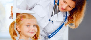 Read more about the article Μπορεί ο μήνας γέννησης να καθορίζει το ύψος του παιδιού;