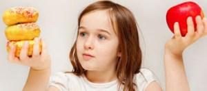 Διαστάσεις επιδημίας παίρνει η παιδική παχυσαρκία