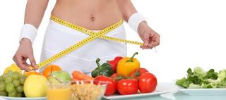 Τελικά το μέγεθος μετράει και στη δίαιτα!
