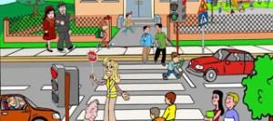 Η εξοικείωση με την κυκλοφοριακή αγωγή από μικρή ηλικία έχει μεγαλύτερη απόδοση