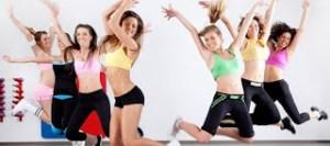 Τα οφέλη της αερόβιας γυμναστικής για το σώμα μας και το πνεύμα της