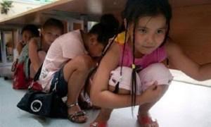 Σεισμός: Πως να προφυλαχθείτε εσείς και τα παιδιά σας!