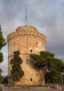 Λευκός Πύργος: Ετσι πήρε το όνομά του το σύμβολο της Θεσσαλονίκης;