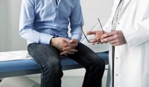 Καρκίνος του προστάτη: Το σημάδι που προαναγγέλλει τον κίνδυνο