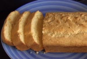 Φτιάξτε το πιο τέλειο και νόστιμο ψωμί με παγωτό βανίλια !