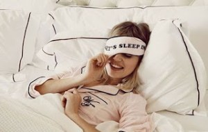 Τips ομορφιάς λίγο πριν τον ύπνο