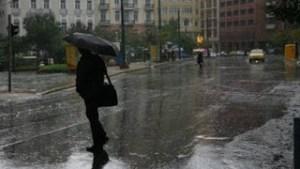 Read more about the article Έκτακτο δελτίο επιδείνωσης καιρού από το Σάββατο