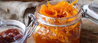 Read more about the article Νηστίσιμη μαρμελάδα με μήλο και κολοκύθα