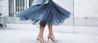 Δεν φαντάζεστε τι δείχνει ο τρόπος που περπατάει μια γυναίκα…