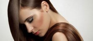 Μάσκα για απαλά και μεταξένια μαλλιά