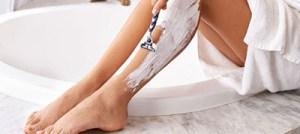 Φτιάξε τη δική σου κρέμα ξυρίσματος για τέλεια επιδερμίδα