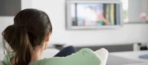 Πώς η τηλεόραση γερνά τον εγκέφαλό μας;