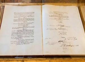 19 Φεβρουαρίου: Το πρώτο Σύνταγμα της Ελλάδας και άλλα γεγονότα που σημάδεψαν την χώρα μας και τον κόσμο