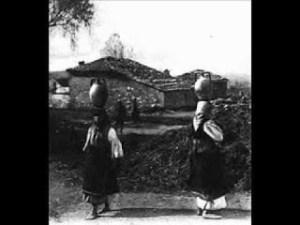 Η ιστορία της θρυλικής Γερακίνας που έγινε δημοτικό τραγούδι