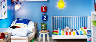 Πώς θα κάνετε ασφαλές το παιδικό δωμάτιο