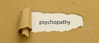Ψυχοπάθεια: Το επιστημονικό τεστ των 20 ερωτήσεων