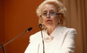 Τρομακτική καταγγελία της Γ.Γ. Ένωσης Δικαστών και Εισαγγελέων: Η Θάνου απειλεί και εκβιάζει τους δικαστές για τη Novartis