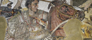 Read more about the article Τι γνωρίζουμε μέχρι σήμερα για τον θάνατο του Μέγα Αλέξανδρου