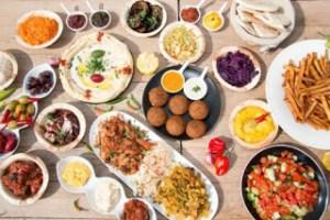 Σαρακοστιανό τραπέζι: Χρήσιμες συμβουλές