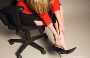 Tips για παπούτσια που στενεύουν